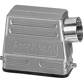 Amphenol C146 21R016 500 4 Socket Shell
