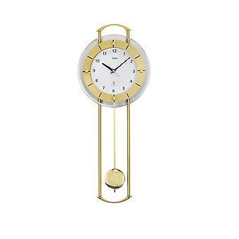 Pendulum clock radio AMS - 5255