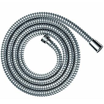 Flexible Shower Hose Chrome DN 15 1600 X Mm