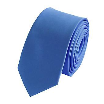 Zawiązać krawat krawat krawat 6cm niebieski błękitny jasny niebieski uni Fabio Farini