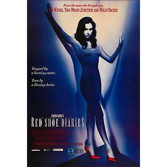 Red Shoe Diaries Movie Poster (27 x 40)