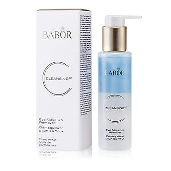 Babor Cleansing Cp Eye Make Up Remover - 100ml/3.4oz