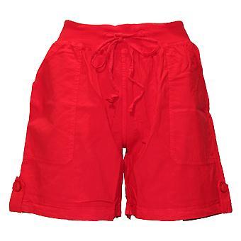 Waooh - Fashion - Shorts aus Baumwolle Iva