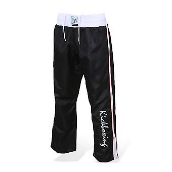 Bytomic volwassen Performer Kickboxing broek
