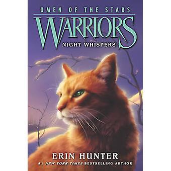 Night Whispers by Erin Hunter - Owen Richardson - Allen Douglas - 978