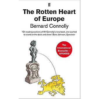 El corazón podrido de Europa - la guerra sucia para b de dinero (principal) de Europa