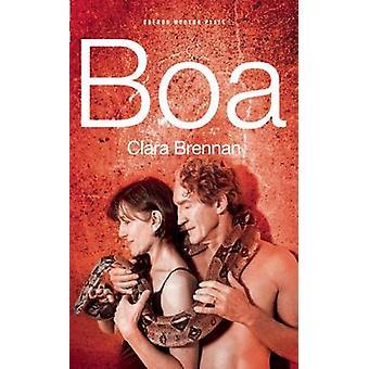 BOA von Clara Brennan - 9781783192113 Buch
