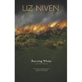 Burning Whins - And Other Poems by Liz Niven - 9781842820742 Book