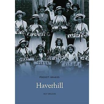 Haverhill by Roy Brazier - 9781845881504 Book