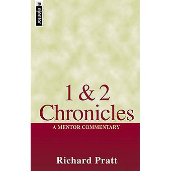 Chronicles - One and Two by Richard Pratt - 9781845501440 Book
