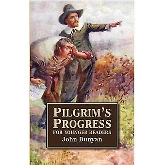 Pilgrim's Progress for Younger Readers by John Bunyan - 9781861188816