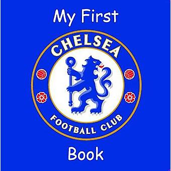 My First Chelsea Book by Trinity Mirror Sport Media - 9781910335086 B