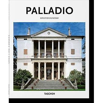 Palladio by Manfred Wundram - 9783836550215 Book