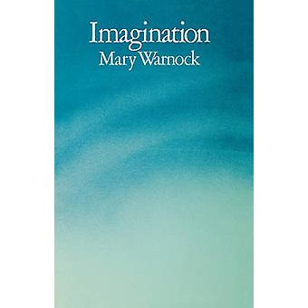 Imagination by Mary Warnock - 9780520037243 Book