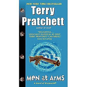 Men at Arms (Discworld Novels)