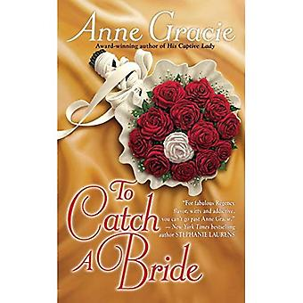 To Catch a Bride (Berkley Sensation)