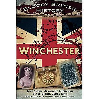 Blutige britische Geschichte: Winchester (blutige Geschichte)