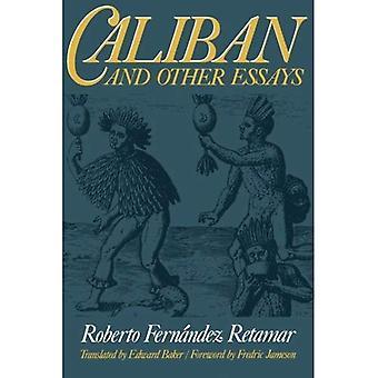 Caliban und andere Essays