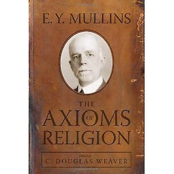 The Axioms of Religion (Baptists)