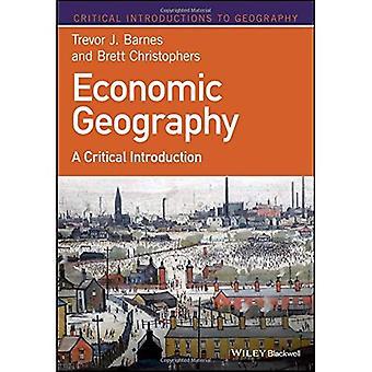Maantiede: Kriittinen johdanto - kriittinen esittäytyminen maantiede