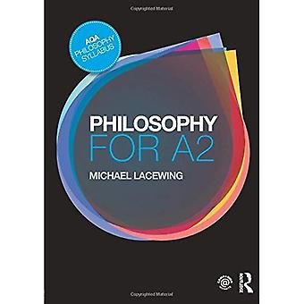 Filosofi for A2: etik og filosofi i sindet