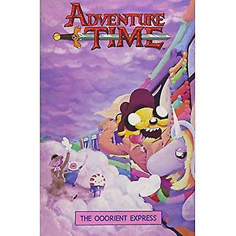 Adventure Time Original Graphic Novel Vol. 10