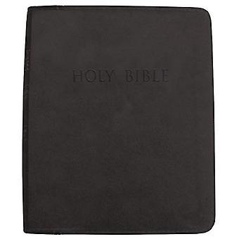 Thinline Bibeln-OE-stora Print Kjver