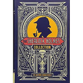 Sherlock Holmes insamling