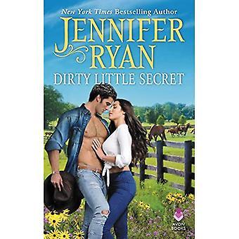 Dirty Little Secret: Wildrose Ranch (wilde roos)