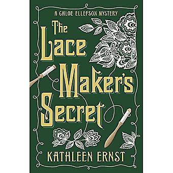 The Lacemaker's Secret (Chloe Ellefson Mystery)
