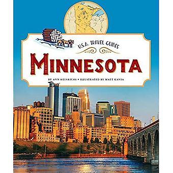 Minnesota (U.S.A. Travel Guides)