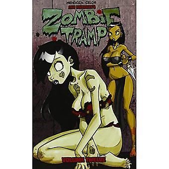 Zombie Tramp Volume 12: Voodoo Vixen Death Match