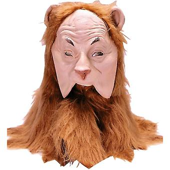 Cowardly Lion For Adults