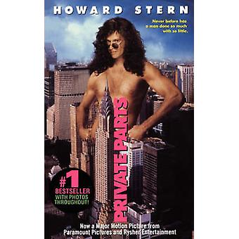 Private Parts by Stern & Howard
