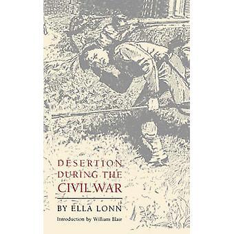 Desertering under inbördeskriget av Lonn & Ella
