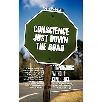 Unternehmen ohne Gewissen und unsere Verantwortung als wäre Interessengruppen von Wessel & Ken ändern verursachen
