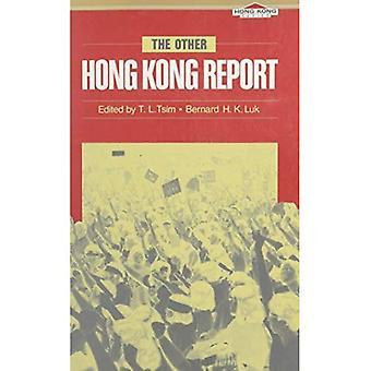 De andere Hong Kong Report: 1989