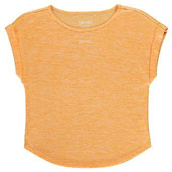 USA Pro Kids Boyfriend T Shirt Junior Girls
