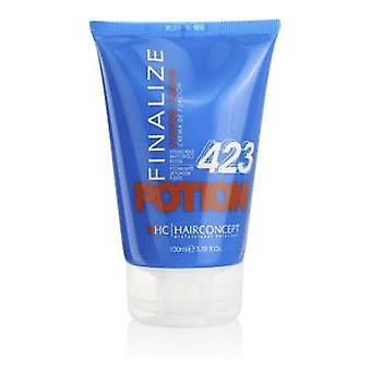 H.C. Finalize Potion 423 Fixing Cream (Hair care , Styling products)