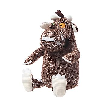 The Gruffalo Plush Rattle-5