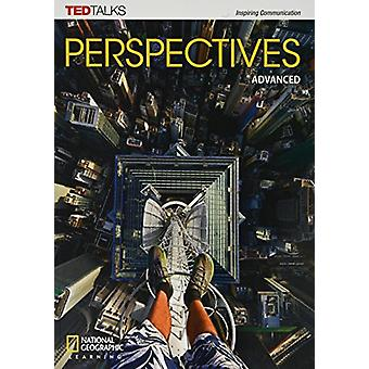 Perspectives Advanced - Student's Book - 9781337277198 Book