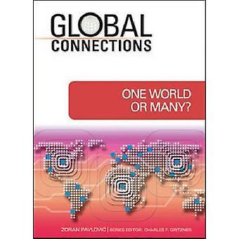 En verden eller mange? af Charles F. Gritzner-9781604132847 Book