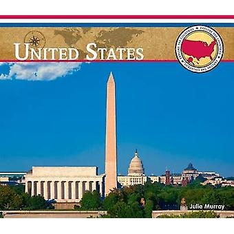 United States by Julie Murray - 9781680780727 Book