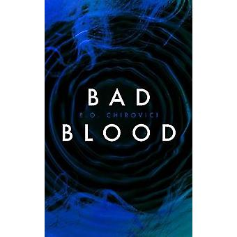 Bad Blood by Bad Blood - 9781788160636 Book