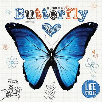 Life Cycle of a Butterfly by Grace Jones - 9781910512487 Book