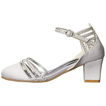 Kenneth Cole Reaction Sarah Glam Jeweled Dress Shoe (Little Kid/Big Kid)