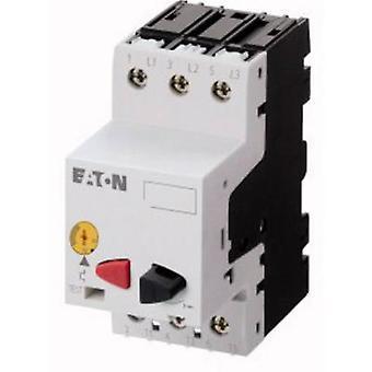 Eaton PKZM01-6,3 överbelastning relä 6,3 A 1 dator
