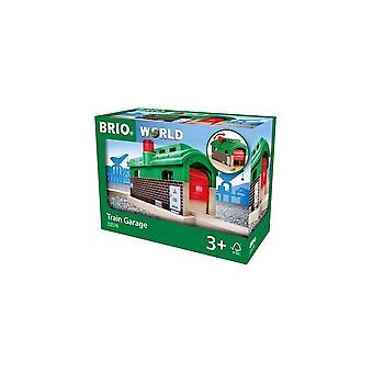 Brio 33574 Brio Train Garage & Tunnel