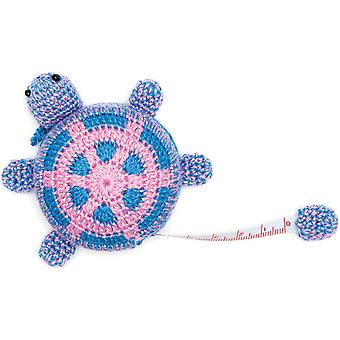 Crocheted Tape Measure 60