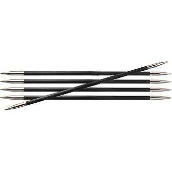 Karbonz Double Pointed Needles 6